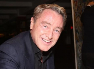 Michael Flatley Reportedly Accepts Invitation To Perform At Trump Inauguration