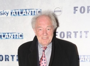 Michael Gambon Retires From Stage Acting Due To Memory Loss