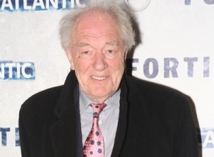 Michael Gambon to Play Winston Churchill in 'Churchill's Secret'