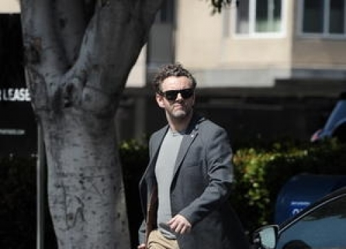 Michael Sheen Raising Money For Penniless Activist's Funeral