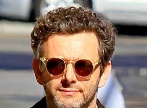 Michael Sheen Wins Praise For Nhs Speech