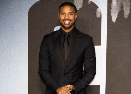 Michael B. Jordan Will Produce The New Static Shock Movie