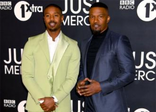 Michael B. Jordan Wanted To Honour The Facts In Just Mercy