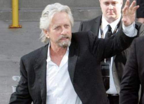 Michael Douglas thought he looked too young to star in Ant-Man
