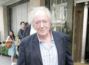 Michael Gambon Bows Out Of Theatre For Good After Memory Struggles