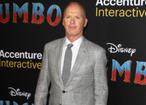 Michael Keaton Reprises Batman Role In The Flash