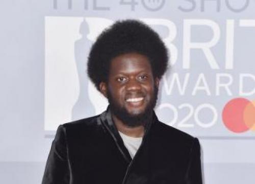 Michael Kiwanuka's Brits Nominations Were A 'Big Deal' For Him