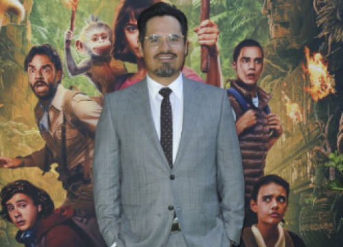 Michael Pena Replaces Stanley Tucci In Moonfall