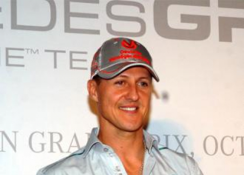 Michael Schumacher's Family To Open Up On Camera