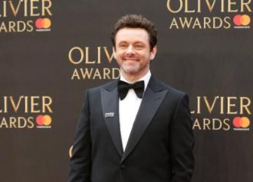 Michael Sheen Learns From Daughter