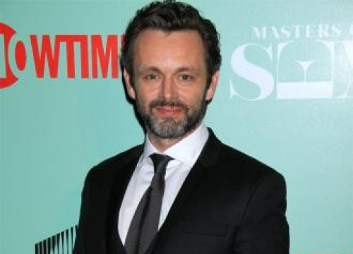 Michael Sheen's show embarrasses daughter