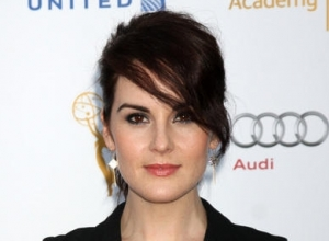 Michelle Dockery Reveals Ambitions For Music Career After 'Downton Abbey'