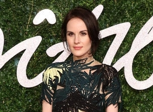 Michelle Dockery, Actress Best Known As Downton Abbey's Lady Mary, Engaged?