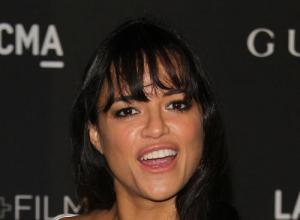 "Michelle Rodriguez Is A ""Picky B*tch"", And Admits She ""Couldn't Last More Than Six Months"" With A Man"