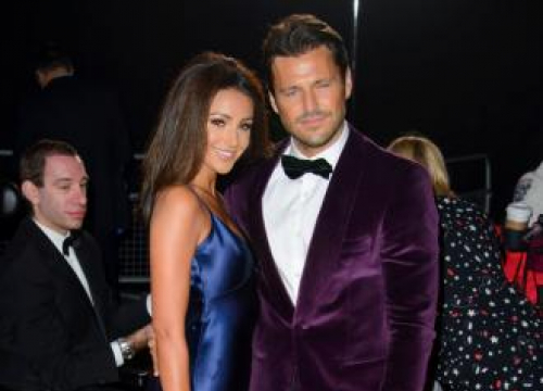 Michelle Keegan To Reunite With Mark Wright In December