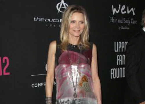 Michelle Pfeiffer Joins Ant-man Sequel