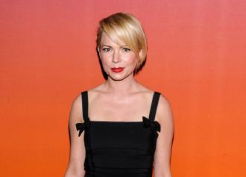 Michelle Williams Responds To Mark Wahlberg Donation