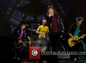 The Rolling Stones Hit North America For The First Time In Nine Years With 2015 Zip Code Tour
