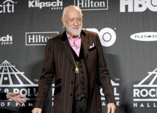 Mick Fleetwood Sells Recording Rights