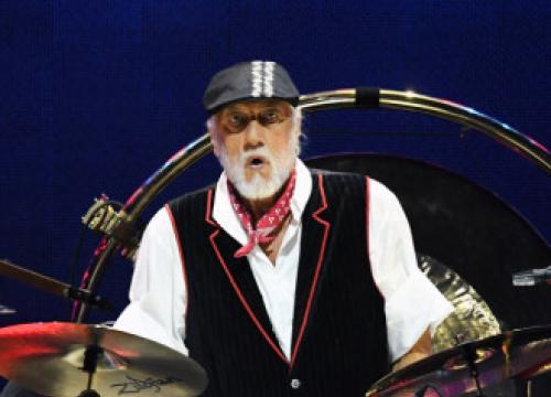 Mick Fleetwood Wants Lindsey Buckingham Reunion