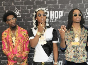 Migos' Management Deny Story About Refusing To Appear On 'Snl' With Drag Queens