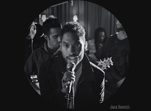 Miguel - Coffee [Live] Video