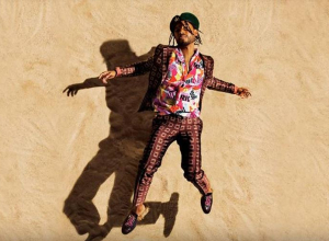 Miguel - Come Through and Chill ft. J. Cole and Salaam Remi Audio