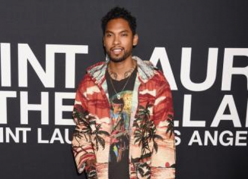 Miguel To Tour North America This Year