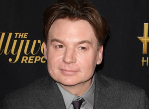 Mike Myers Says He'd Like To Make A Fourth 'Austin Powers' Movie