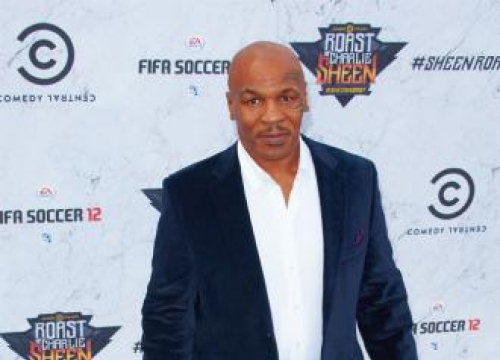The Killers To Make Movie With Mike Tyson?