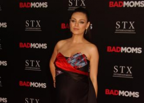 Mila Kunis Admits To Ruining Takes On Bad Moms