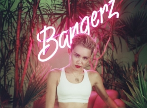 Miley Cyrus Describes Herself As Pan-sexual And Not Currently In A Relationship