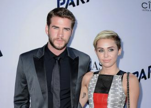Miley Cyrus' Saucy Boast About Liam Hemsworth
