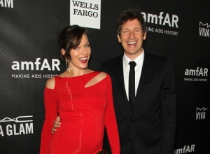 Milla Jovovich Gives Birth To Her Second Daughter