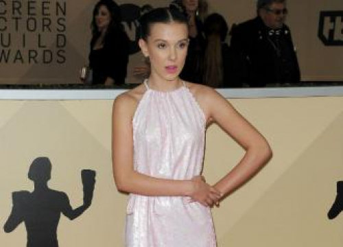 Millie Bobby Brown Wants A Music Career