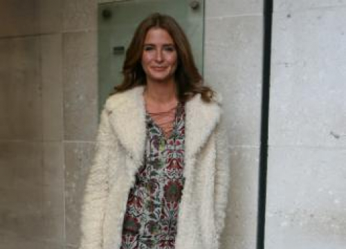 Millie Mackintosh Is A Trained Make-up Artist