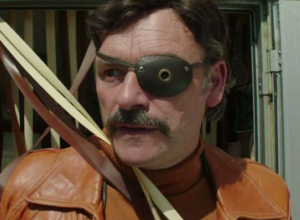 Julian Barratt Turns Detective In His New Dark Comedy 'Mindhorn'