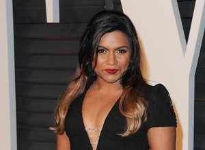 Mindy Kaling Gives 'The Mindy Project' Fans Hope With Winky Instagram Post