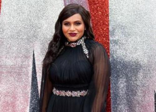 Mindy Kaling Hits Out At 'White Male Critics'
