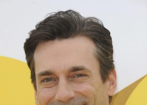 Jon Hamm Battled Vocal Injury During Minions Filming