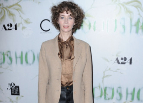 Miranda July Loves Creating Quirky Films