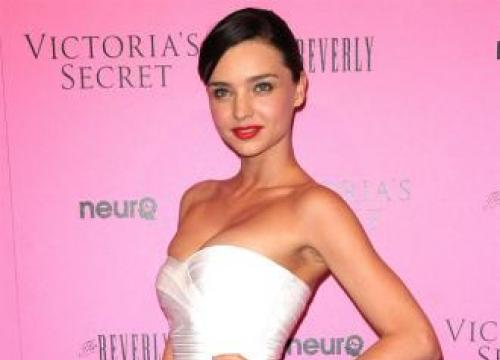 Miranda Kerr's Budget Beauty Buys