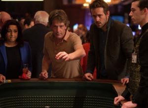 Mississippi Grind Movie Review