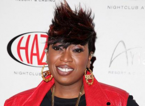 Petition Calls For Confederate Statue To Be Replaced By One Of Missy Elliott