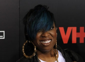 "Missy Elliott To Join Katy Perry During Super Bowl Half Time Show As ""Surprise Guest""?"