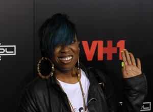 Missy Elliott Back In The Studio After Super Bowl Triumph
