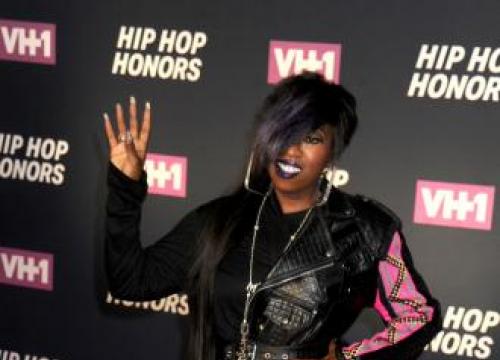 Missy Elliott Has 'Finished' A Long Project