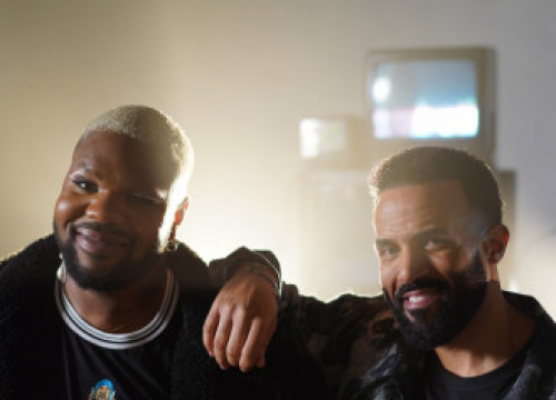Craig David Drops Mnek-featuring Who You Are, Announces New Lp 22