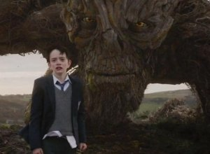 A Monster Calls - Trailer