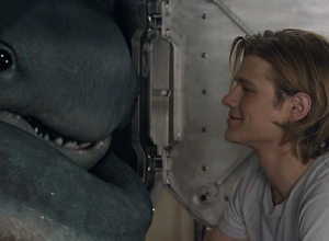 Lucas Till: Doing My Own Stunts Was A Childhood Dream Come True